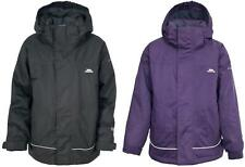 Trespass Cornell Unisex Waterproof Jacket - Kids