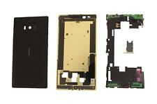 Genuine Nokia Lumia 930 Gold & Black Complete Housing Kit