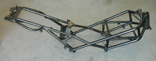 Frame 1999 Ducati Monster 900 Main Frame Chassis Assembly 1999 EZ Reg