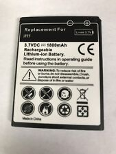 NEW 1800mAh Replacement Battery for Samsung Galaxy S2 AT&T i777 i9100 GT-i9100T