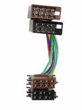 PC2-36-4 SAAB 900 9000 9-3 9-5 ISO LEAD STEREO HEAD UNIT HARNESS ADAPTOR WIRING