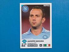Figurine Calciatori Panini 2011-12 2012 n.333 Giuseppe Mascara Napoli