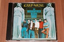 The Butterfield Blues Band-East West (1987) (CD) (7559-60751-2)