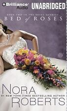 Bride (Nora Roberts): Bed of Roses 2 by Nora Roberts (2014, MP3 CD, Unabridged)
