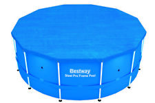 Bestway Pool Cover for Sirocco Frame Pool Round 366 cm 58037