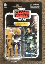 New listing Arc Trooper Fives 3.75� Action Figure (Star Wars: The Vintage Collection)