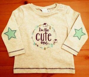 Boys Age 3-6 Months - Mini Club (Boots) Top