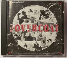 Three Chords & a Cloud of Dust by Overcoat (CD, 1991, Dionysus Records)