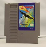 Stealth A.T.F. - Nintendo NES Game Authentic