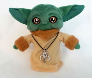Star Wars Baby Yoda The Child Animatronic Edition Doll - New