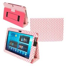 "Kyasi Seattle Classic Tablet Folio Case for Samsung Galaxy Tab 2 - 10.1"""