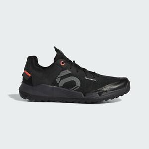 Five Ten 5 10 Trailcross LT Mountain Bike Shoes Black Size 9.5