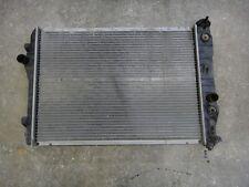 98-02 Pontiac Firebird Trans Am Automatic Radiator