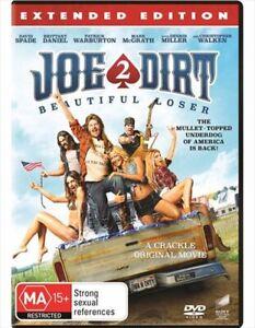 Joe Dirt 2 - Beautiful Loser DVD