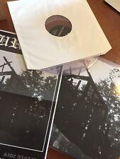 Clear Vinyl Burzum Aske LP Goatmoon Totenburg Satanic Black Death Metal