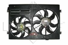 Radiator Fan 47387 NRF Cooling 1K0959455AG 1K0959455DH 1K0959455CP 1K0959455DL