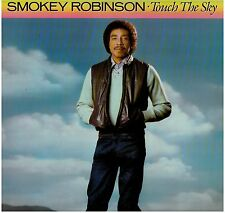 LP 6990  SMOKEY ROBINSON TOUCH THE SKY