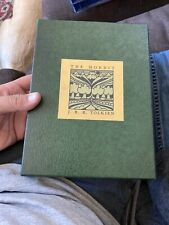 The Hobbit: Or There and Back Again by J.R.R. Tolkien hardcover