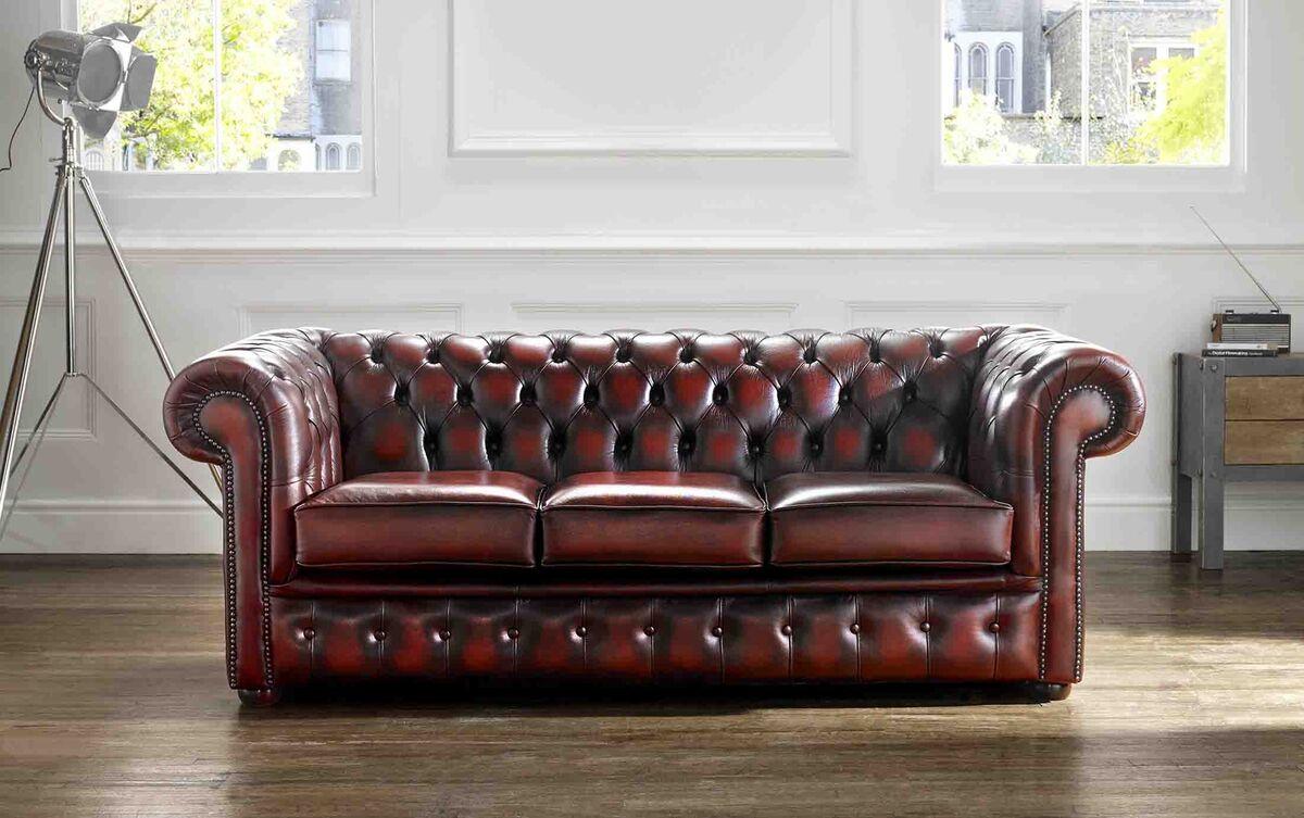 Chesterfield Sofa Shop