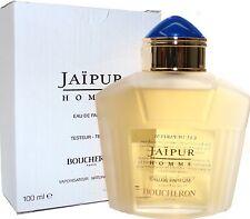 Jaipur Pour Homme By Boucheron 3.3/3.4oz Edp Spray For Men (No Box)