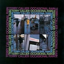 Occasional Rain by Terry Callier (CD, Oct-1999, Universal)