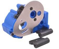 RPM Blue Gearbox Housing for Traxxas 2WD Slash Rustler Stampede Bandit # 73615