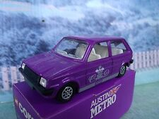 Corgi  Austin metro special edition