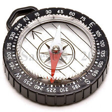 Training Compass Scouts Camp Hunt Fish Hike Boy Girl Camping Traveling Hiking