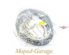 Zündapp CS CX Hai original Kabelbaum mit Blinker Schalter Mofa Moped Mokick Neu*
