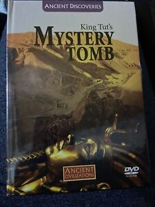 King Tuts Mystery Tomb Brand New Sealed