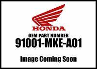 Honda 2017-2018 CR Bearing 30X72x19 91001-MKE-A01 New OEM