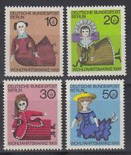 Briefmarken Aland Senegal 1966 Goree Dolls Puppets Theatre Plays Entertainment Costumes Art Mnh