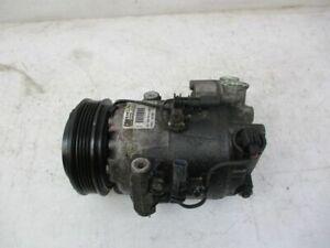 Klimakompressor Kompressor Klimaanlage OPEL MERIVA B 1,4 13377057
