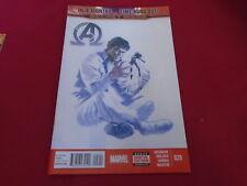 NEW AVENGERS Vol. 3 #29  Marvel Now Comics (2013-2015)   NM