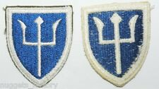 Patch original WWII USA 97 th Division ( 057 )