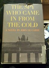 1963 HC The Spy Who came in from the Cold by John Le Carre 1st edition