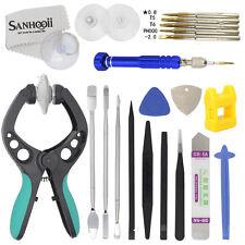 20in1 Phone Repairing Pry Tools Repair Disassemble Opening Tool Kit For iPhone