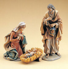 "Demetz Classico 12"" Scale Holy Family - Item 1950"