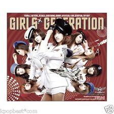 SNSD Girls' Generation - Genie (2nd Mini Album) CD+ Gift Photo