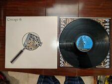 CHICAGO 16 WARNER BROTHERS LP 23689-1 VG+/VG