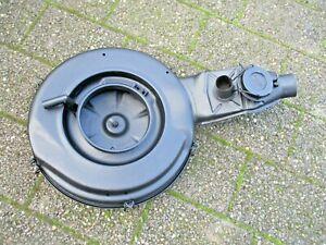 Opel Commodore Admiral A B Rekord D E Luftfilter Luftfilterkasten Zenith