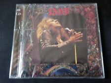 Dio - Inferno The Last In Live (SEALED NEW 2x CD 1998) BLACK SABBATH RAINBOW ELF