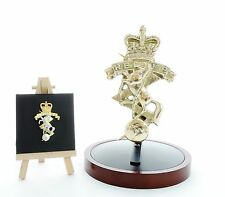 REME: LARGE Solid Brass Gift Set