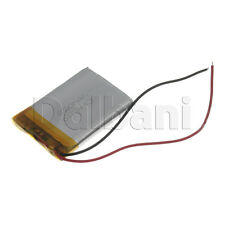New 3.7V 850mAh Internal Li-ion Polymer Built-in Battery 48x33x5mm 29-16-0798