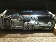 Star Wars Original Trilogy Collection OTC Y-Wing Fighter & Pilot Vehicle MISB