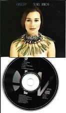 MAXI CD SINGLE 4 TITRES TORI AMOS CRUCIFY DE 1992 EUROPE