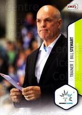 2016-17 German DEL2 #41 Bill Stewart