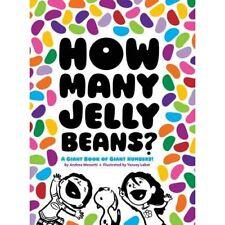 How Many Jelly Beans? - HardBack NEW Yancey Labat 2012-03-01
