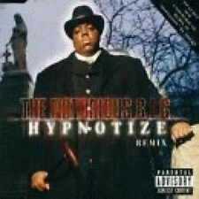 Notorious B.I.G. Hypnotize (Remix, 1997) [Maxi-CD]