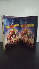 ** The Big Bang Theory - The Complete Fifth Season (DVD) - Free Shipping!